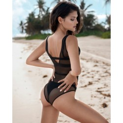 Natalie body