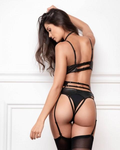 Charlotte nohavičky