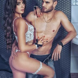 Bianca korzet a nohavičky s podväzkom Bonita www.promees.sk @promees.official #cool #trendy #hot #darcekpremuza #darcekprezenu #dnesobliekam #dnesnosimcz #dnesmilujem #dnesnosim #luxus #spodnabielizen #zena @photomodel.kamracka @marek.urbanowski @tkaczuuu
